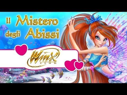 Winx Club: Il Mistero degli Abissi – Teaser Trailer Ufficiale del Film