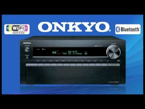 ONKYO US TX-NR929 9.2-Channel Network A/V Receiver