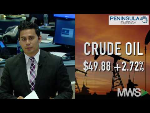 Commodities Report: June 20, 2016