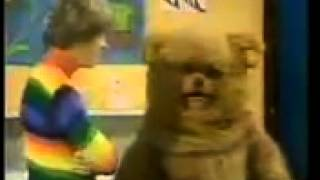 rainbow - kids rude programme