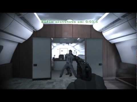 Call of Duty 4 Modern Warfare sem placa de video