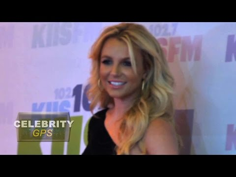 Britney Spears is launching a lingerie line - Hollywood.TV