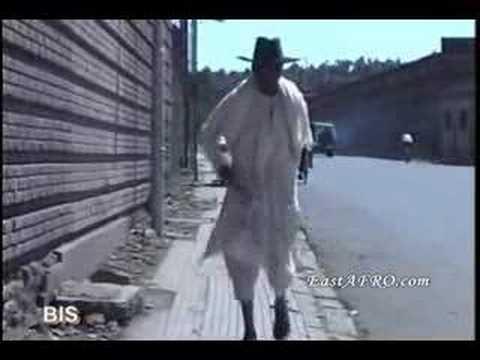 """Eritrea Comedy """"sheKa"""""""