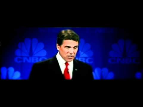 Rick Perry at 3 am.avi
