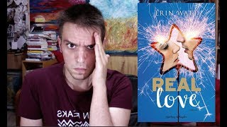 #LibroTRASH: Erin Watt - Real Love (Real Trash)