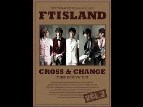 [Mp3 Download] F.T. Island - I Hope (바래)