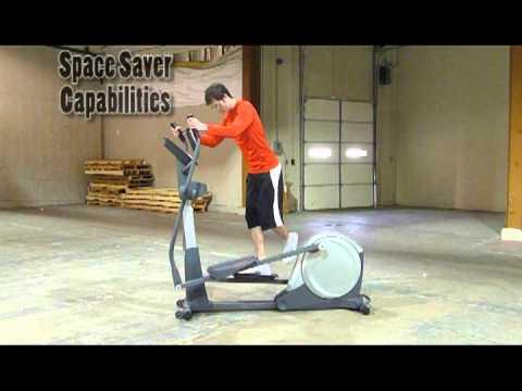 weslo 630 elliptical momentum