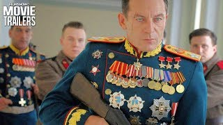The Death of Stalin | first trailer for Armando Iannucci