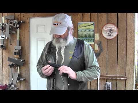 Shooting the Sig Sauer P227 45 ACP Semi-Automatic Pistol - Gunblast.com