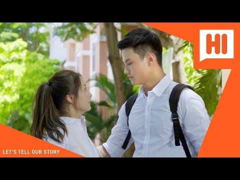 Ai Nói Tui Yêu Anh - Tập 3 - Phim Học Đường   Hi Team