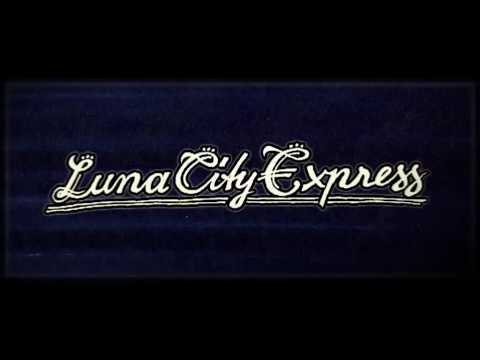 Luna City Express - Mr. Jack