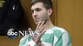 24-year-old accused of fatally shooting reputed Gambino family crime boss