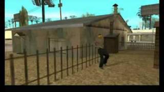 Parodia GTA San Andreas-przygody waclawa cz .2