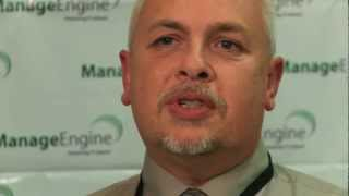 ManageEngine ServiceDesk Plus - Testimonial by Jeff Dawes, Systems Administrator, Allpay Ltd