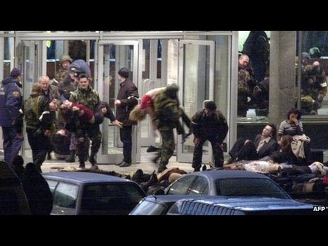 Situation Critical - S01E08 - Moscow Siege