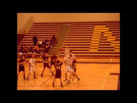 North Henderson High School vs TJHS JV Basketball Double-OT Big Moments
