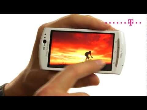 Sony Ericsson Xperia Neo V - podziel się wrażeniami w trzech wymiarach