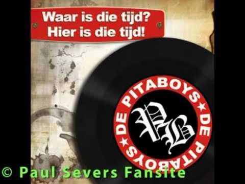 De Pitaboys ft Paul Severs - Zeg 'ns meisje