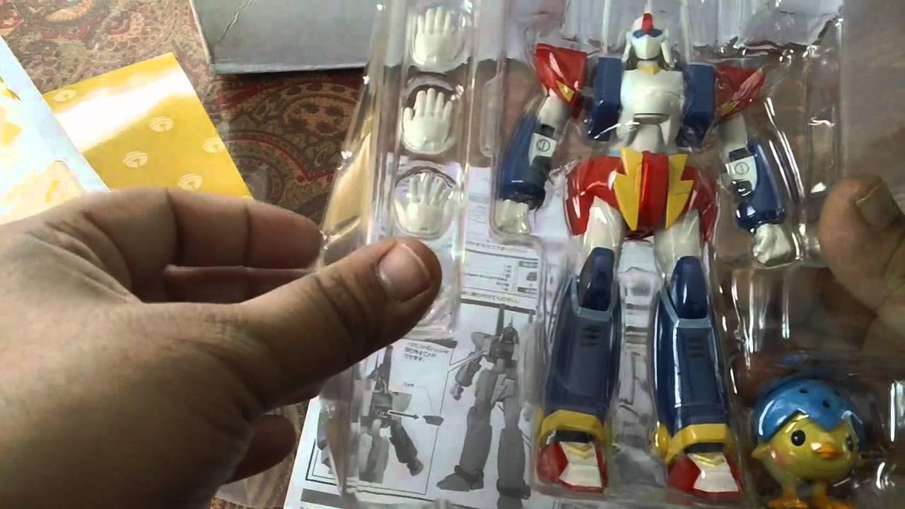 robot damashii doraemon nobita   steel troops