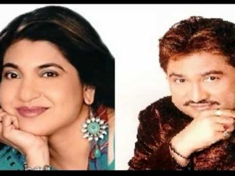 Best Of Kumar Sanu And Alka Yagnik - Part 3 3 (hq) video