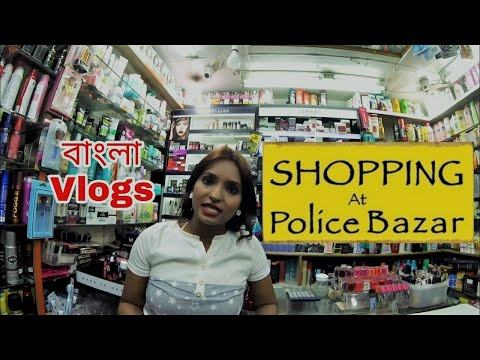 Shopping Experience || Police Bazar || Shillong