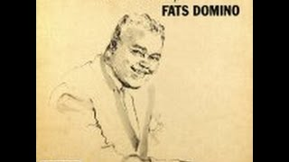 Watch Fats Domino The Twist Set Me Free video