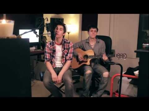 How To Love - Lil Wayne (Sam Tsui Cover)
