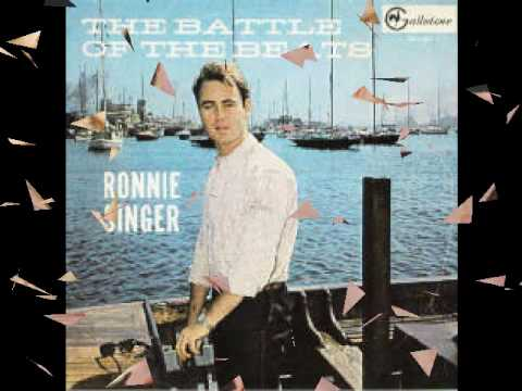 I should have known Better - Ronnie Singer and Keith Moffat