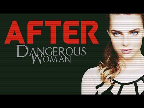 Tessa Young - Dangerous Woman  [After]