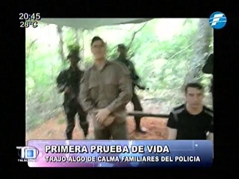 Así reaccionaron los familiares de los secuestrados por el grupo guerrillero - 22/10/2014