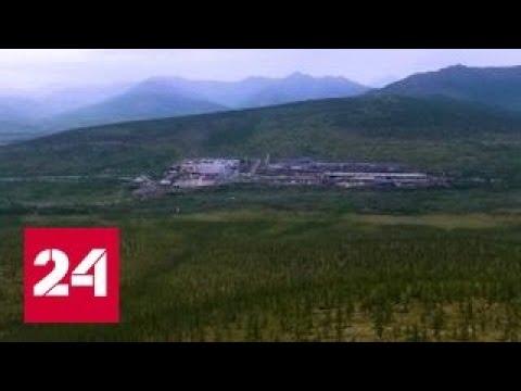 Горизонты атома. АЭС особого назначения. Специальный репортаж Ольги Башмаровой