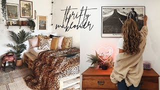 ✯THRIFTY ROOM MAKEOVER✯ || $400 BUDGET!
