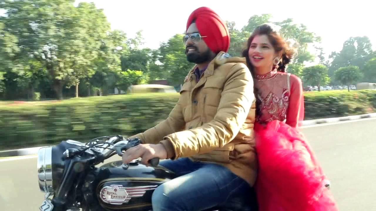 Gurpreet Weds Aman Pre Wedding Shoot Simar Aman