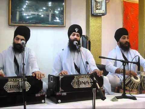 Bhai Sarabjit Singh Ji Gurdaspur Wale- Vin Boliya Sab Kich Janda video