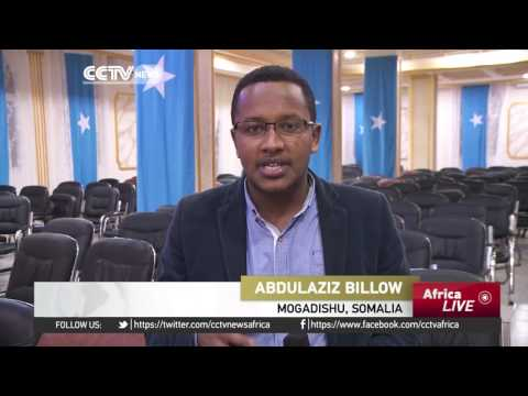 Somalia 56 years on later: President calls for peace, but says terrorism still a challenge