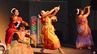 Bengali folk dance