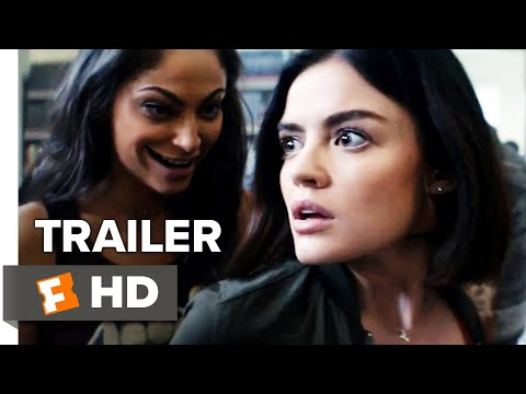 Truth or Dare Trailer #1 (2018) | Movieclips Trailers | Scary