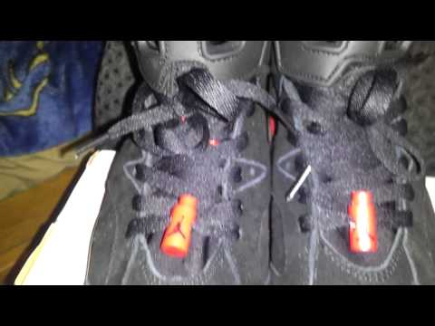 Jordan Infrared 6s