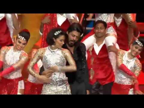 TOIFA - Shah Rukh Khan Solo - ZEE TV Canada