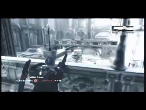o LiKe BuTTeR o 1st GoW 2 Sniper Montage