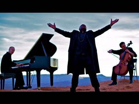 Coldplay - Paradise (peponi) African Style (ft. Guest Artist, Alex Boye) - Thepianoguys video