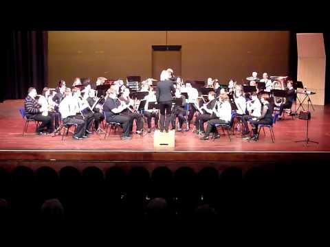 Manukau Concert Band - God Rest You Merry, Gentlemen
