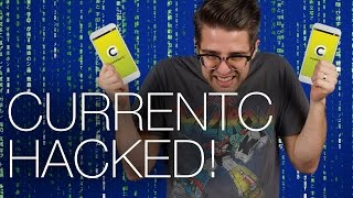 """HP unveils 3D printer + """"Sprout"""" PC; CurrentC hacked; Project Ara update"""