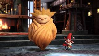 DreamWorks: Rise of the Guardians - movie clip - A New Guardian (HD 1080p)