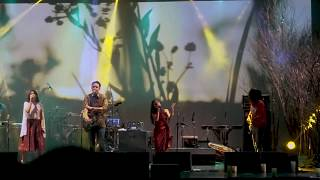 Download Lagu Pikiran dan Perjalanan (New Song) - Barasuara / Konser Guna Manusia Gratis STAFABAND