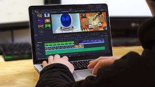 Top 3 Best Free Video Editing Software (2019)