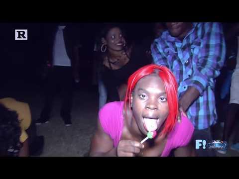 DJ TIPPY JUGGLING @ WORK OUT MONTEGO BAY JAMAICA thumbnail