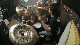 Suffocation - Catatonia (DRUMS ONLY)