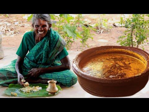 திருநெல்வேலி ஸ்பெஷல்அரைச்சு விட்ட சாம்பார் / Arachuvitta Sambar / Periya Amma Samayal