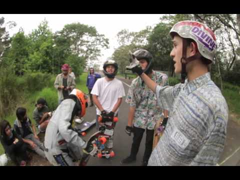 Natura DH & Slide Jam 2013 (Mexico)